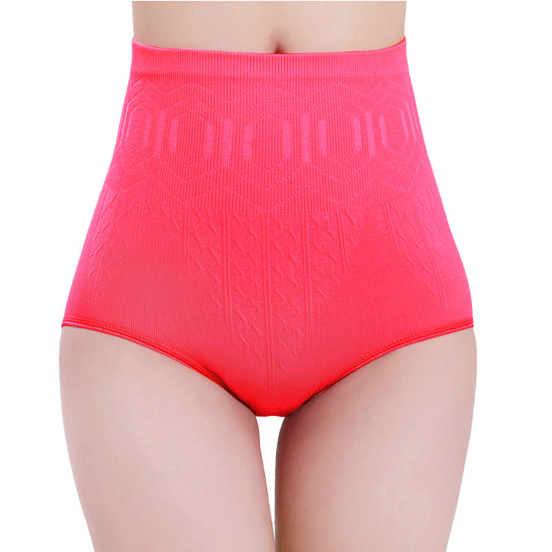 Sexy Lingerie 2017 Sexy Womens High Waist Solid Color Tummy Control Body Shaper Briefs Slimming Pants Underwear Women Panties