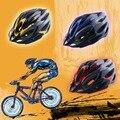 Ciclismo Casco Ajustable de La Bicicleta Casco de la Bici Kask ultraligero Carretera de Montaña De Las Mujeres Niños Niño de Los Hombres A Prueba de Golpes Con Visor Red