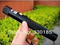 Hot! high power 50w 50000mw 532nm Flashlight lazer Green Laser Pointer,SD Laser 303  focusable can burning match,pop balloon