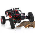 Radio Control FEIYUE - 03 4WD 1/12 2.4G Desert RC Off-road Car Full Scale Remote Control Car Toy For Children Cars EU Plug