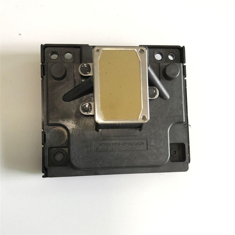 Tête d'impression Tête D'impression pour Epson T13 L100 L200 L201 Me2 Ma300 T22 T25 TX135 SX125 TX300F TX130 TX120 BX300 BX305 SX235 SX130
