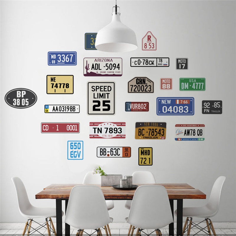 Wall Stickers Home Decor Living Room