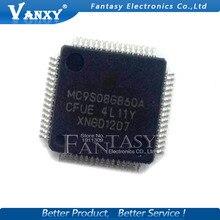 10PCS MC9S08GB60ACFUE QFP 64 MC9S08GB60A QFP SMD
