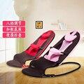 Портативный детская кроватка красочные комфорт стул колыбель баланс новорожденного ребенка кресло-качалка коаксиальный спящая председатель сокровище
