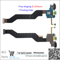100% Original New For Xiaomi Mi Note / Mi Note Pro  Micro USB Dock Charging Port Charger Charge connector Flex Cable test ok