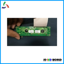 Compatible LCD For MDLS16188D-09 MDLS-16188-HT-HV-G-LED4G PCB-16188