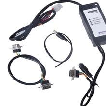 1PC Hot Sale MDB RS232 Bill Acceptor Validator Adapter With English Manual
