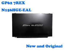 Laptop LCD LED Screen For MSI GP62 7REX N156HGE-EAL IPS GE62 4K 1920*1080 New and Original цена и фото