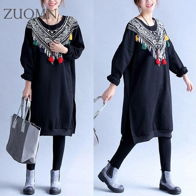 Национальный После Родов У Женщин Длинную Одежду Беременные Женщины Рубашки Новые Свободные Одежда Для Беременных Беременные Женщины Плюс Размер футболка YL312