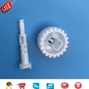 100set 3V2M202380 3V2M202420 SHAFT DRIVE CONTAINER GEAR Z20R for Kyocera FS1020 FS1025 FS1040 FS1041 FS1060 FS1061 FS1120 FS1125