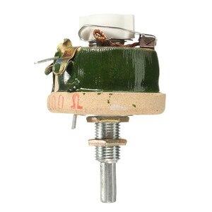 Реостат потенциометра с высокой мощностью, 25 Вт, 300 Ом
