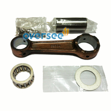 689 11651 00 Connecting Rod Kit for Yamaha Parsun 30HP 25HP 2stroke T30 Outboard boat Engine