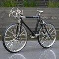 Литые игрушечные модели 1:10 миниатюрные копии коллекций гоночного велосипеда