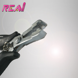 4MM Suqar Type Pliers For Hair