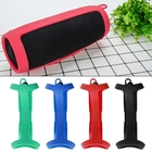 ALITER Replacement Silicone Protective Sling Cover Case For JBL Charge3 Bluetooth Speaker