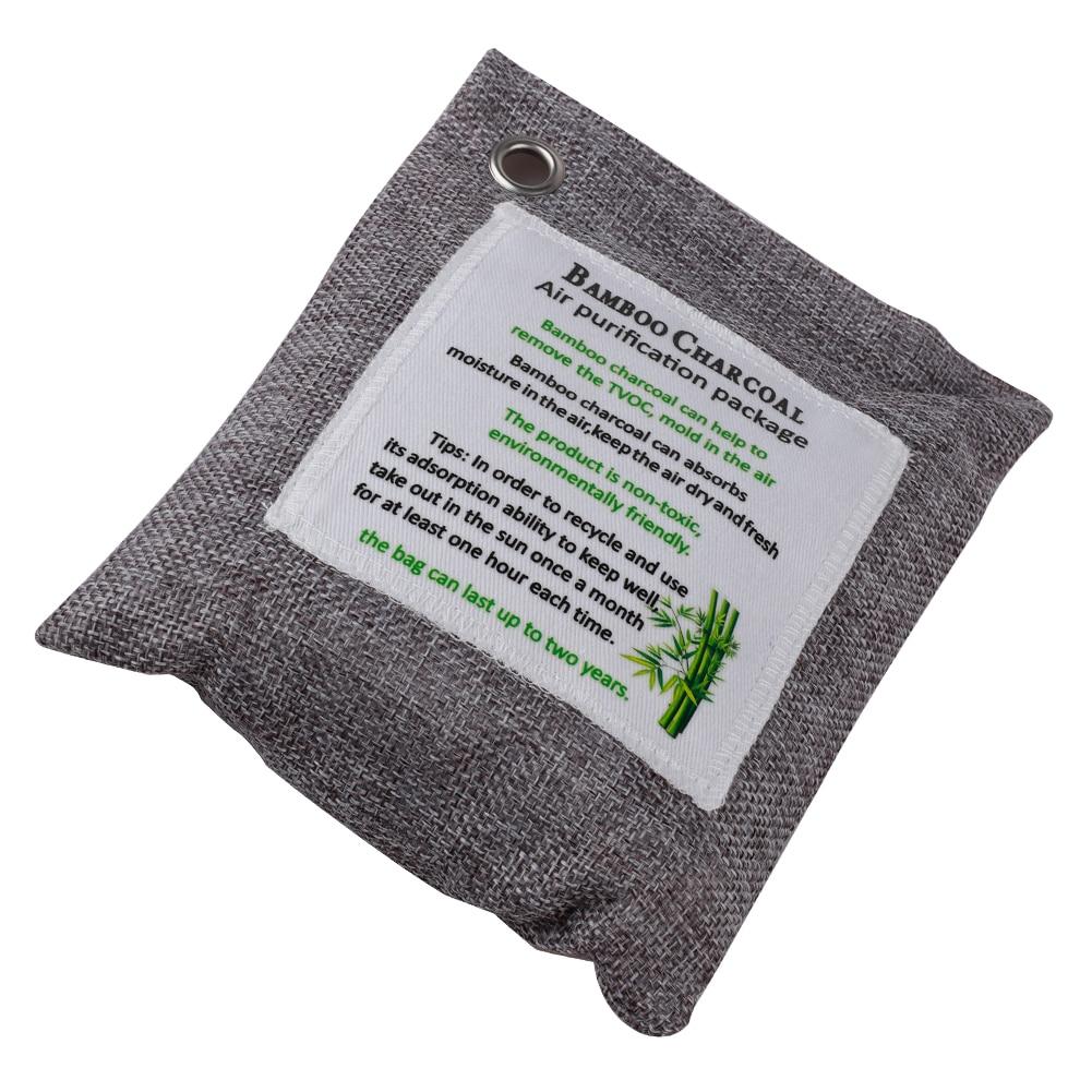 Natural Charcoal Odor Eliminator   Kill bad Odors, Mold, Mildew
