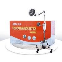 Cofoe Electromagnetic Heat Lamp Light Pain Reliever Apparatus Therapy Lamp Portable for Arthritis Periarthritis Humeroscapularis