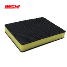 MARFLO Auto Care Car Wash Magic Clay Bar 2.0 Speedy Surafce Prep Block For Car Detailing Polishing made by Brilliatech
