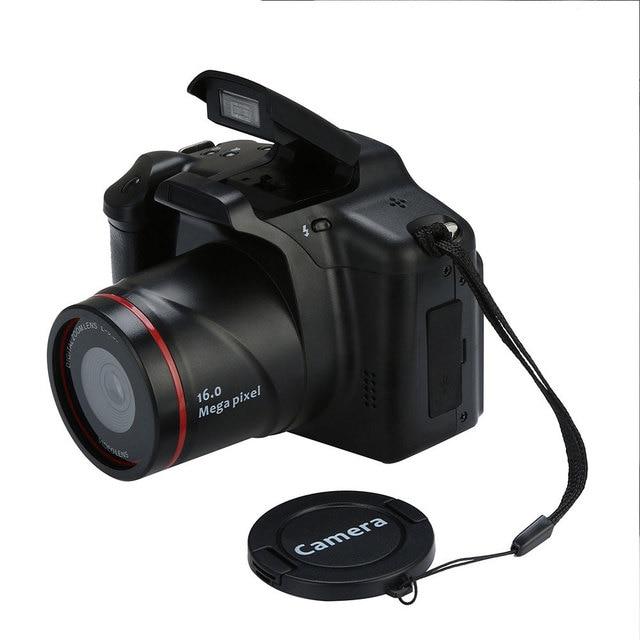 Máy Ảnh kỹ thuật số 720 p 16X ZOOM DV Đèn Flash Ghi Đám Cưới Ghi Lại Máy Ảnh Kỹ Thuật Số để Ghi Lại Video