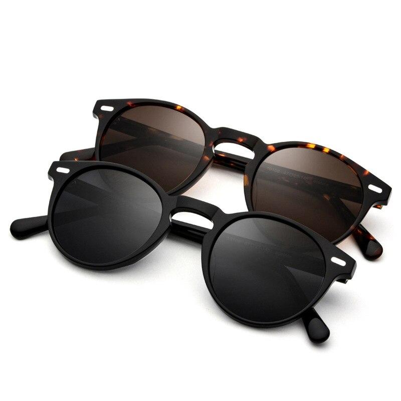 Mode Für Rahmen Optische leopard Männer Black Designer Brillen Vintage Logorela Gläser Frauen Marke Retro 19108 Runde gwqYnP7Uz