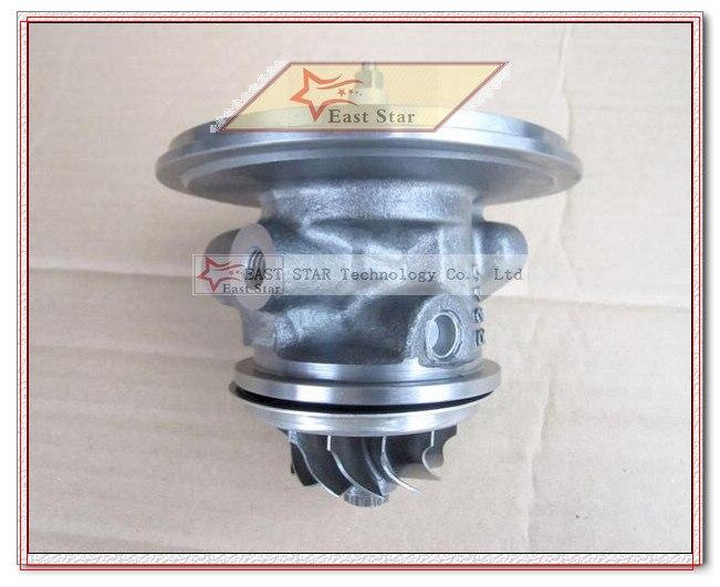 RHB52 8944739540  VB130096 Oil Cooled Turbocharger Core Turbo Cartridge CHRA For ISUZU Trooper PIAZZA 1988-1991 4JB1T 4BD1T 2.8L