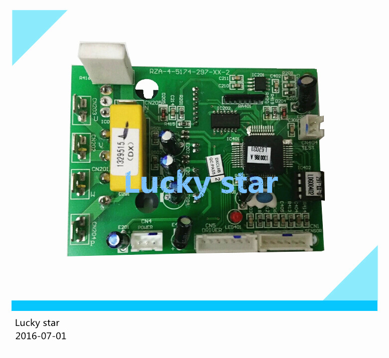 95% new used for Air conditioning Power module frequency conversion board KFR-26W/11BP RZA-4-5174-297-XX-2 good working good working original used for power supply board led50r6680au kip l150e08c2 35018928 34011135
