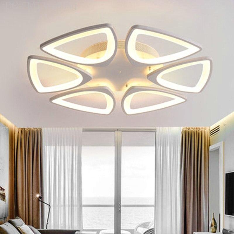 Plafoniere Moderne Per Soggiorno. Affordable Lampadari Moderni With ...