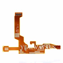 New Original Microphone Flat Cable Shutter Flex Cable for GOPRO 6 / 7 for Hero 6 / 7 Cable Repair Replacement