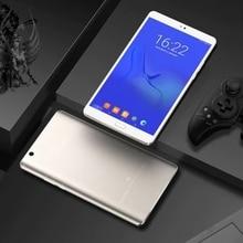 "Original Teclast T8 Hexa Core Tablet PC 8.4"" IPS 2560*1600 MT8176 Android 7.0 WiFi Bluetooth Dual Camera 4GB RAM 64GB ROM"