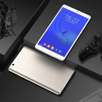 Originale Teclast T8 Hexa-Core Tablet PC 8.4 ''IPS 2560*1600 MT8176 Android 7.0 WiFi Bluetooth Doppia Fotocamera 4 GB RAM 64 GB ROM