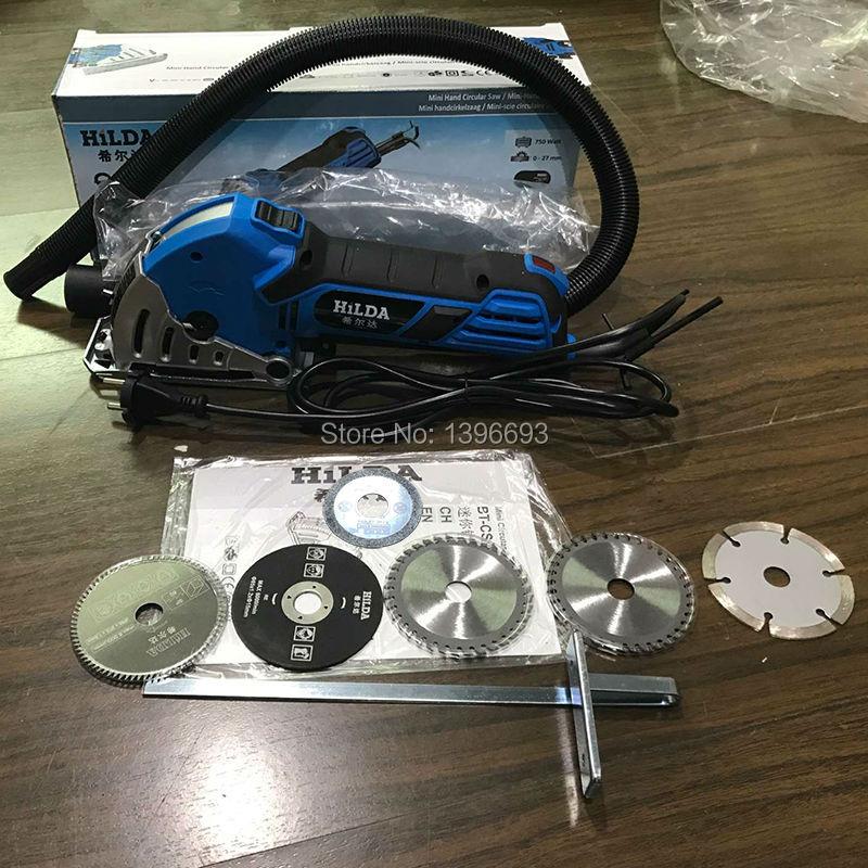 Mini hand circular saw ,Plunge Saw, eletric saw,Multi Circular Saw ,15mm bore,EU plug For wood,metal,granite,marble,tile,brick