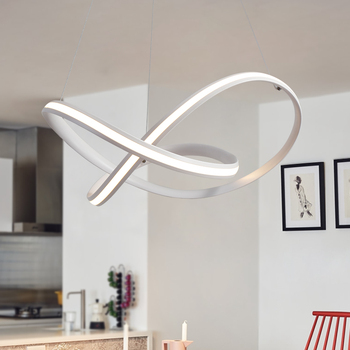 Lámparas De 12v | Lámparas Suspendidas LED Modernas Para Sala De Estar, Accesorios Creativos Para Dormitorio, Lámparas Colgantes Nórdicas Para Comedor, Luces Colgantes Para Restaurante