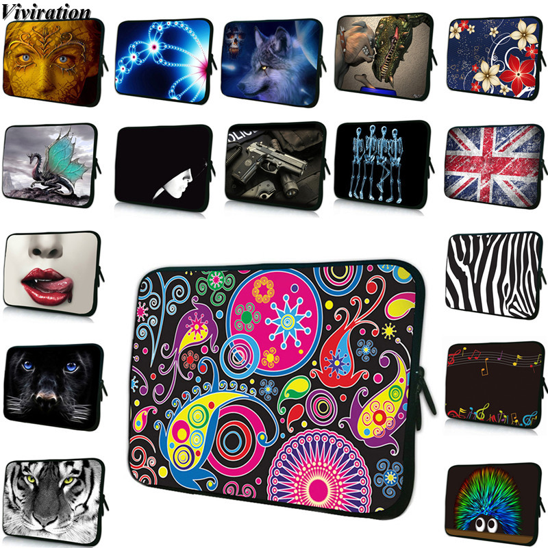 Viviration Casual Stylish Funda Tablet Accessories 7 Inch Netbook Case 8