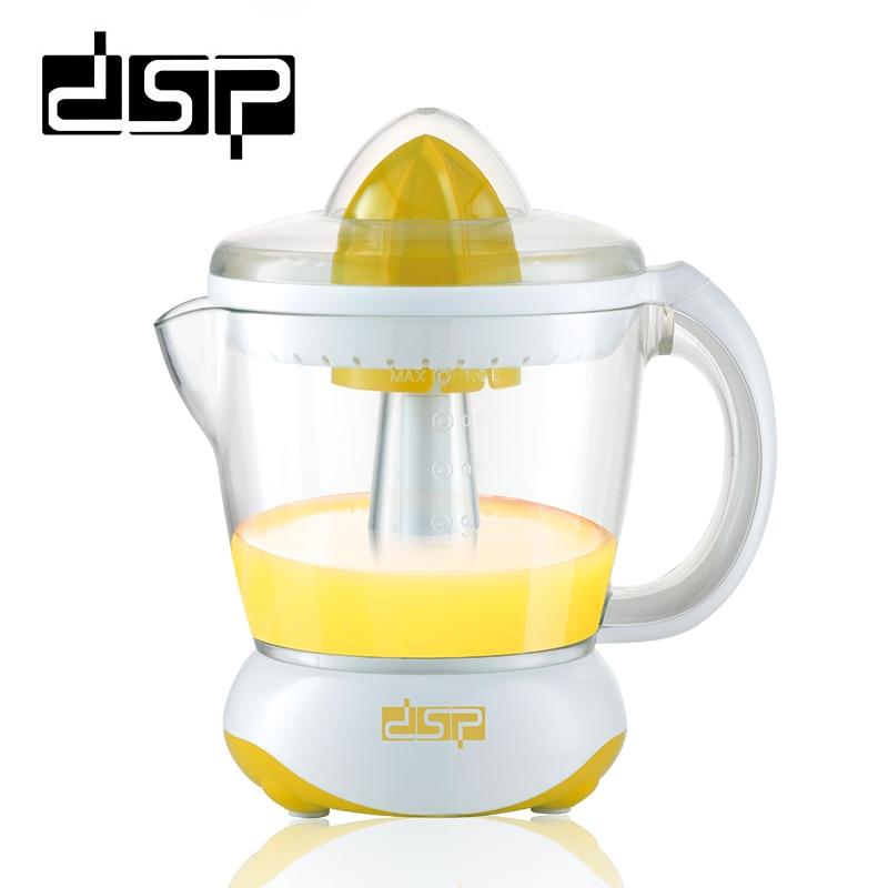 DSP Simple operation of household juicer Orange juice Quickly squeeze fresh orange juice fruit juice machine 220V 50HZ цены