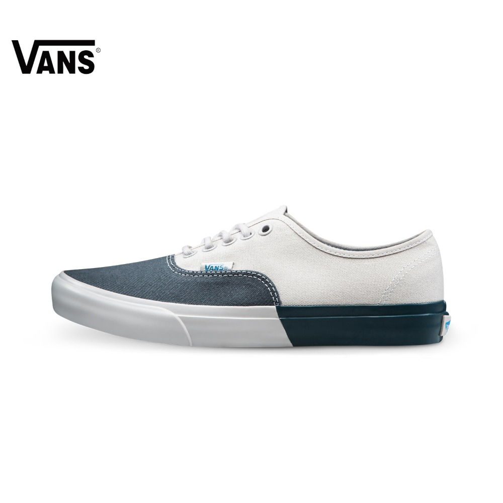 купить Original VANS Skateboarding Shoes for Men Sports Shoes Canvas Shoes VANS Men's Sneakers по цене 5273.77 рублей
