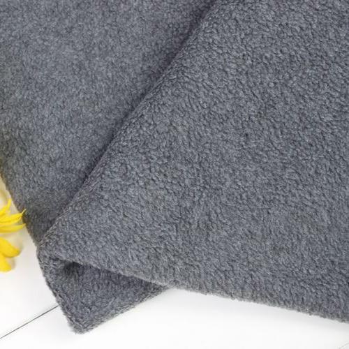 Aliexpress Com Buy Dark Gray Polyester Polar Fleece
