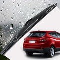 "Novo 12 ""Rear Chuva Limpadores de Janela Windscreen Windshield Wiper Blade Para Kia Sportage Hyundai IX35/Tucson 2010 2011 2012 2013 2014"
