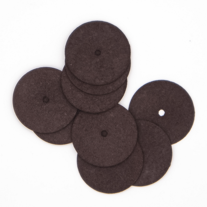 50Pcs/Lot 24MM Cutting Abrasive Discs Reinforced Cut Off Grinding Wheels Rotary Blade Disc Tool Parts Accessories Resin Cut-off