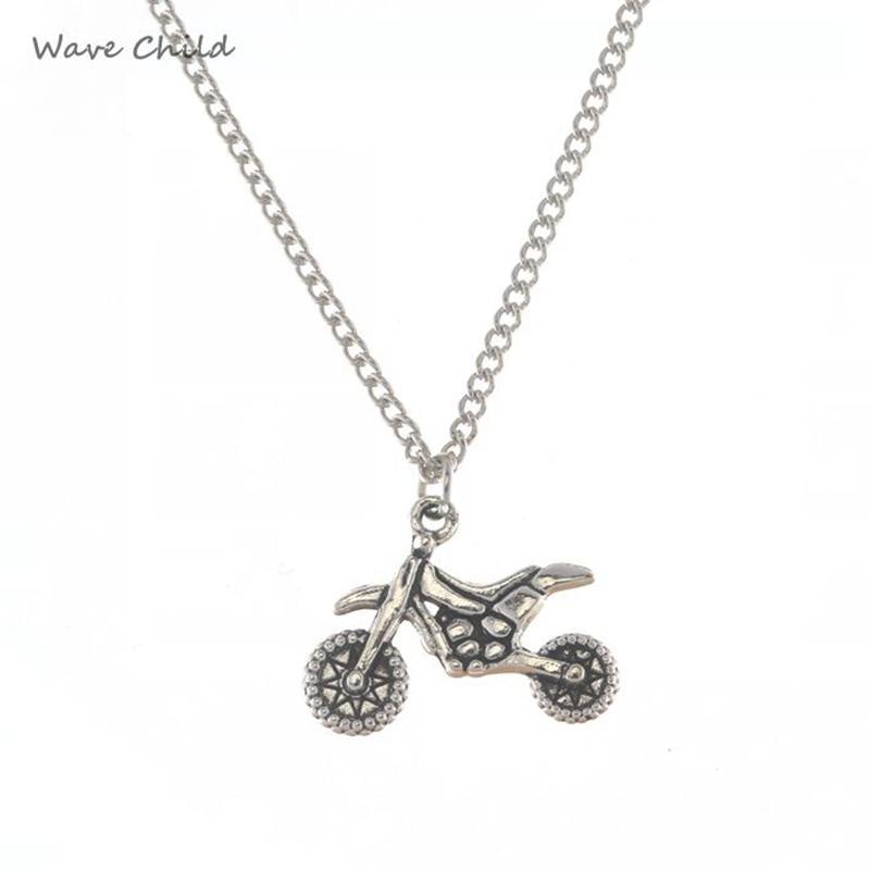 New Fashion Necklace For Women 1pcs Antique Silver