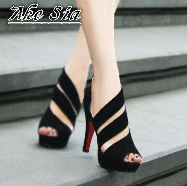 sia high heels