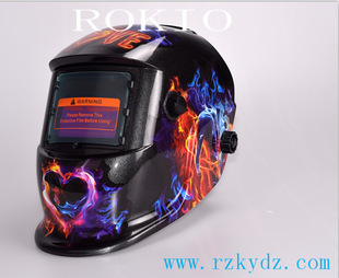 Love Devil good product cap/welding lens for welding machine OR plasma cutter Flame of love