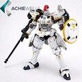 Дабан Gundam Действие и Игрушки Фигурки Аниме Модель 1:100 М. г. кит Duolujiesi Solanum Solanum T1 Ребенок Подарок Кукла Коллекция Вентилятор ПВХ