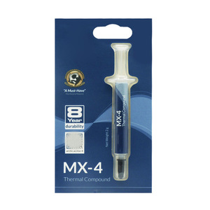 Image 5 - Arctic Cooling MX 4 Thermal Compound Paste Tube for PC XBOX 360 PS3 ND998