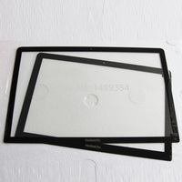10PCS New 2008 2012 Year A1278 A1286 Front Screen Glass For Apple Macbook Pro 13'' 15'' A1286 A1278 LCD Screen Glass