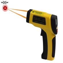 Big sale ACEHE Multi Purpose Dual Laser LCD Display IR Infrared Thermometer -50~1050 Degree Celsius Temperature Meter Sensor HT-819