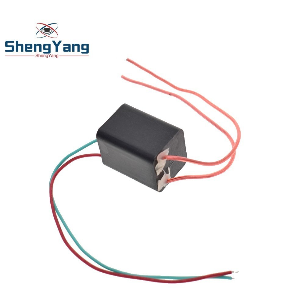 20kv 20000v High Voltage Pressure Generator Igniter Step Up Boost Dc Flyback Power Supply Circuit 36v Module 15a Output