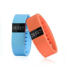 Горячие продажи Bluetooth Smart ребенка браслет TW64 отслеживать ваши дети Фитнес Pulseiras Inteligentes