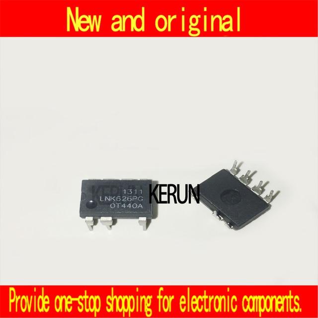 Ic Free Shipping >> Lnk626pg Lnk626p Lnk626 Dip7 New Original Chip Ic Free Shipping In