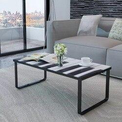 Vidaxl 피아노 인쇄 유리 상단 거실 테이블 현대 스타일 자동차 인쇄 책상 가구 v3와 고품질 커피 테이블