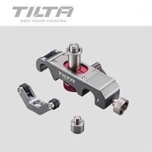 Image 2 - Tilta Soporte de lente de 15MM LS T03 LS T05 de lente Pro de 19MM, LS T08 de soporte para lente de zoom largo